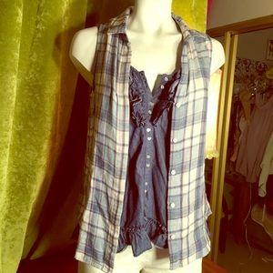 cloth & stone Tops - Cloth & Stone Top